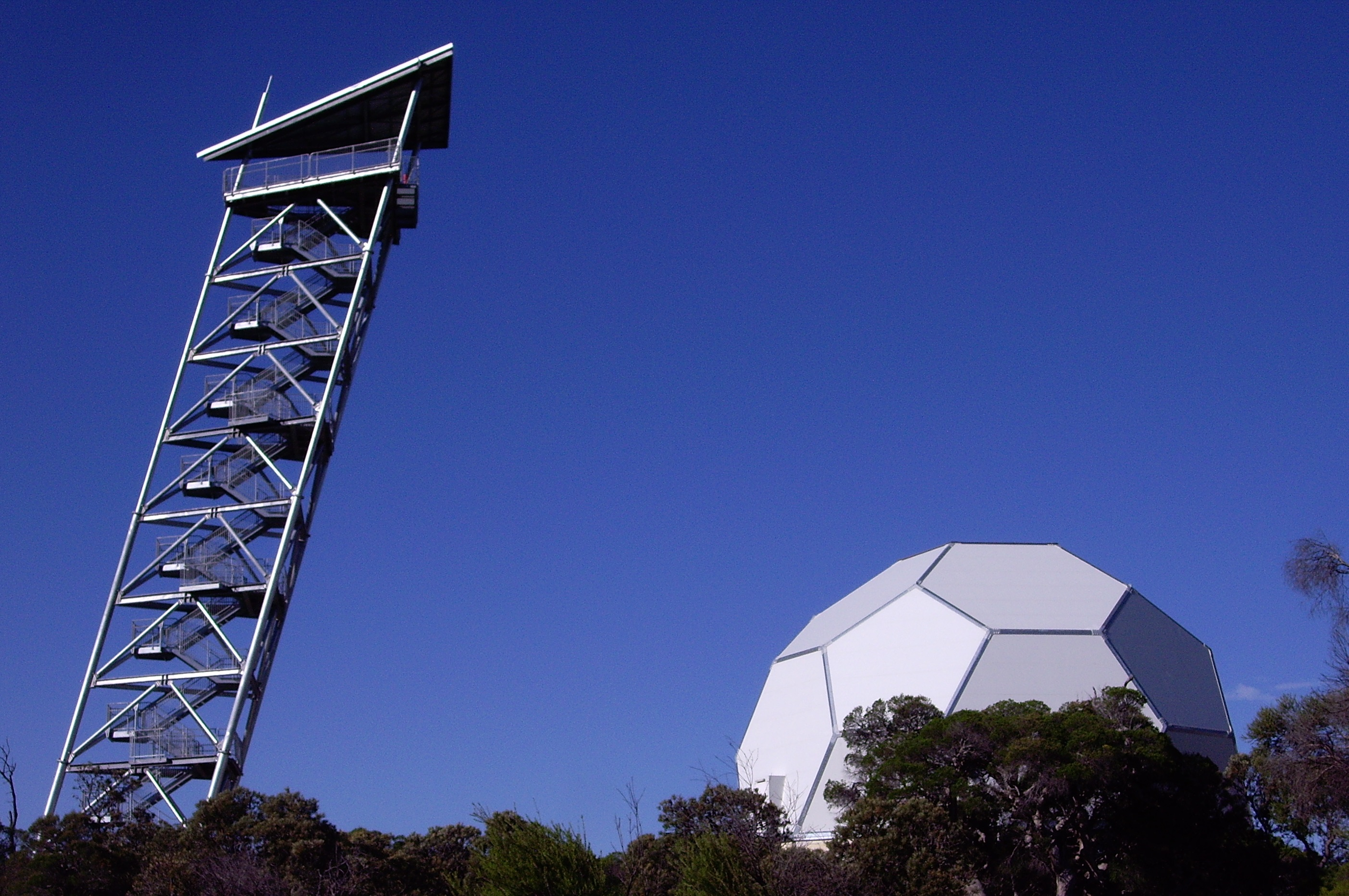 Gravity Discovery Centre - Byron Bay Accommodations