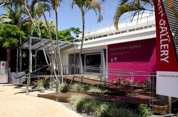 Redland Art Gallery - Byron Bay Accommodations