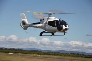 Executive Helicopters - Byron Bay Accommodation