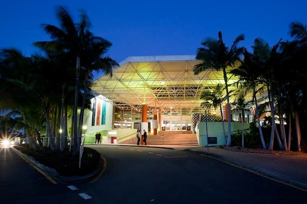The Arts Centre Gold Coast - Byron Bay Accommodations