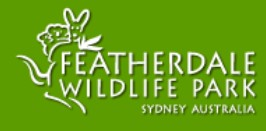 Featherdale Wildlife Park - Byron Bay Accommodations