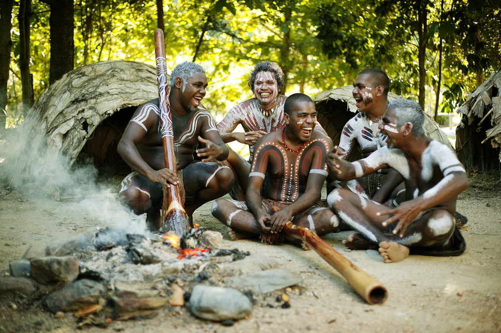 Tjapukai Aboriginal Cultural Park - Byron Bay Accommodations