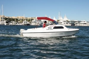Mirage Boat Hire - Byron Bay Accommodation