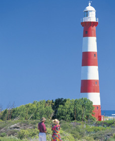 Point Moore Lighthouse - Byron Bay Accommodations