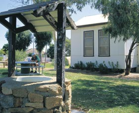 Goomalling Museum - Byron Bay Accommodations