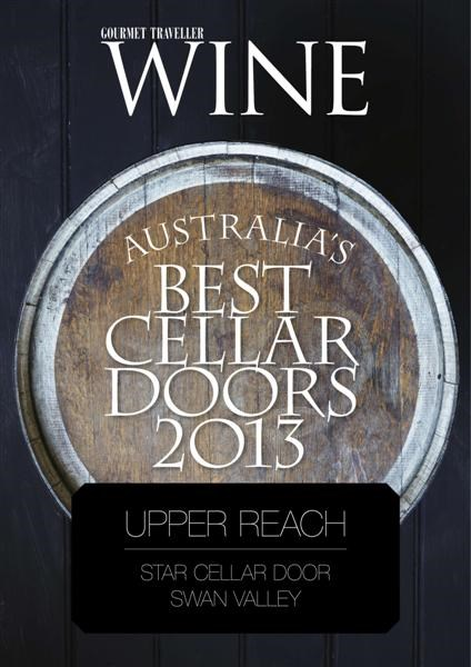 Upper Reach Winery and Cellar Door - Byron Bay Accommodations