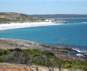 Cape Arid National Park - Byron Bay Accommodations