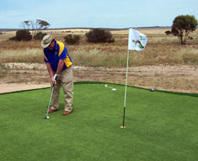 Nullarbor Links World's Longest Golf Course Australia - Byron Bay Accommodations