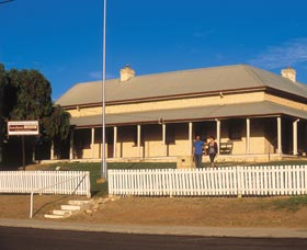 Irwin District Museum - Byron Bay Accommodations