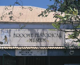 Broome Historical Society Museum - Byron Bay Accommodations