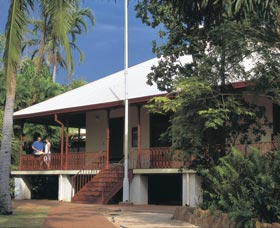 The Courthouse Broome - Byron Bay Accommodations
