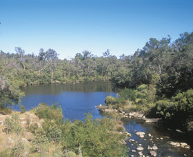 Kalgan River - Byron Bay Accommodations