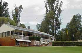 Capel Golf Club - Byron Bay Accommodations