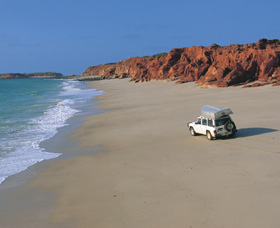 Cape Leveque - Byron Bay Accommodations