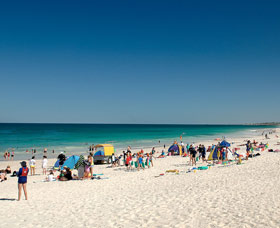 Mullaloo Beach - Byron Bay Accommodations