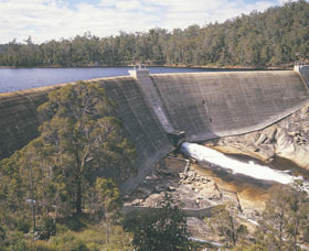 Wellington Dam Experience - Byron Bay Accommodations