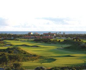 Secret Harbour Golf Links - Byron Bay Accommodations