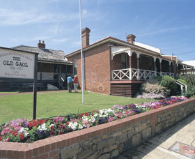 Old Gaol and Police Quarters - Byron Bay Accommodations