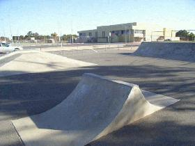 Kadina Skatepark - Byron Bay Accommodations
