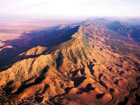 Flinders Ranges National Park - Byron Bay Accommodations