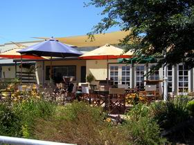 The Cheese Factory Meningie's Museum Restaurant - Byron Bay Accommodations