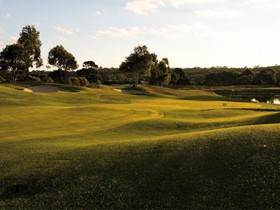 McCracken Country Club Golf Course - Byron Bay Accommodations