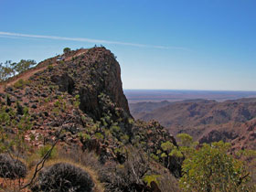 Arkaroola Wilderness Sanctuary - Byron Bay Accommodations