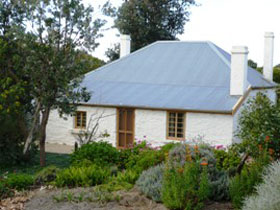 dingley dell cottage - Byron Bay Accommodations