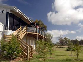Newman's Horseradish Farm and Rusticana Wines - Byron Bay Accommodations