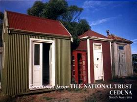 Ceduna National Trust Museum - Byron Bay Accommodations