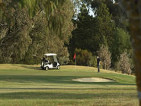 Barossa Valley Golf Club Incorporated - Byron Bay Accommodations