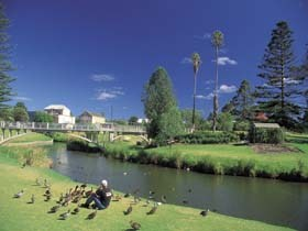 Strathalbyn Market - Byron Bay Accommodations