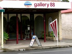 Gallery 88 - Byron Bay Accommodations