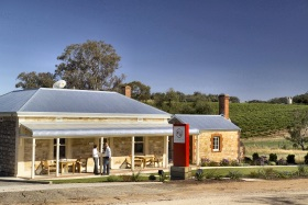 Two Hands Wines - Byron Bay Accommodations