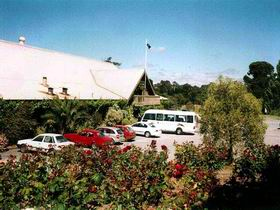 Beerenberg Farm - Byron Bay Accommodation