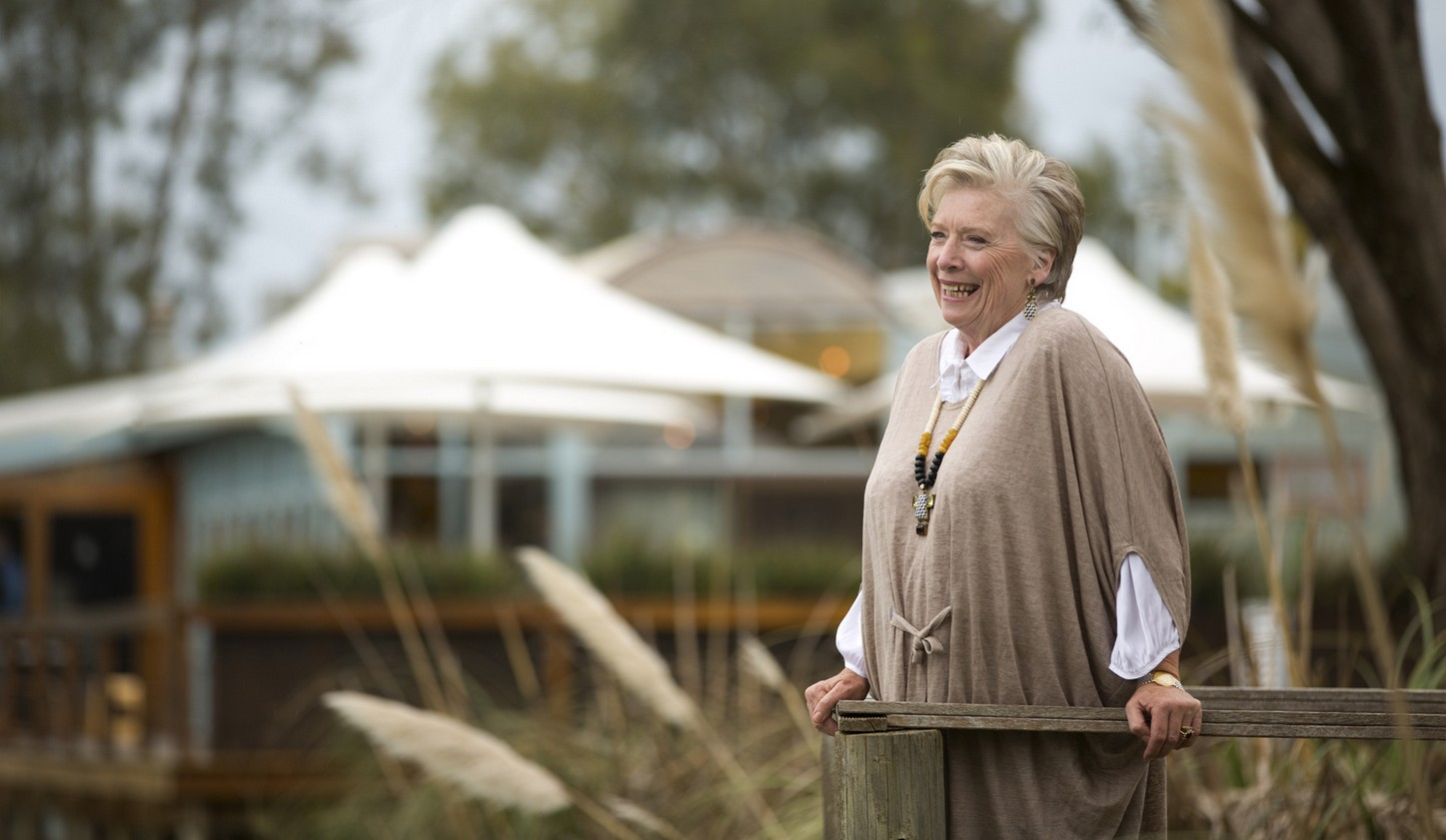 Maggie Beer's Farm Shop - Byron Bay Accommodations
