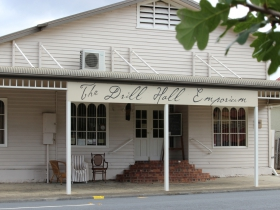 Drill Hall Emporium - The - Byron Bay Accommodations