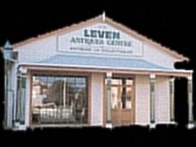Leven Antiques Centre - Byron Bay Accommodations