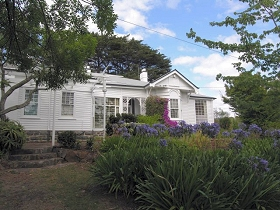 Home Hill - Byron Bay Accommodations