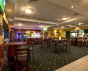 Canberra Irish Club - Byron Bay Accommodations