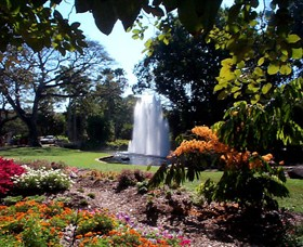 George Brown Darwin Botanic Gardens - Byron Bay Accommodations