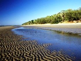 Burrum Coast National Park