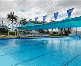 Memorial Swim Centre - Byron Bay Accommodations
