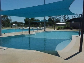 Tambo Aquatic Centre - Byron Bay Accommodations