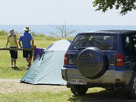 Ball Bay - Byron Bay Accommodations