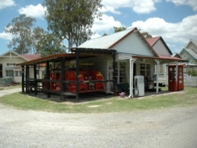 Beenleigh Historical Village and Museum - Byron Bay Accommodations