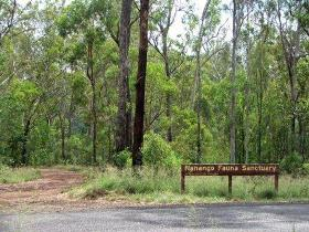 Nanango Fauna Reserve - Byron Bay Accommodations