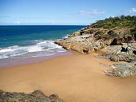 Eurimbula National Park - Byron Bay Accommodations