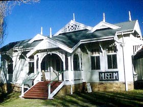 Stanthorpe Heritage Museum - Byron Bay Accommodations
