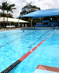 Beenleigh Aquatic Centre - Byron Bay Accommodations